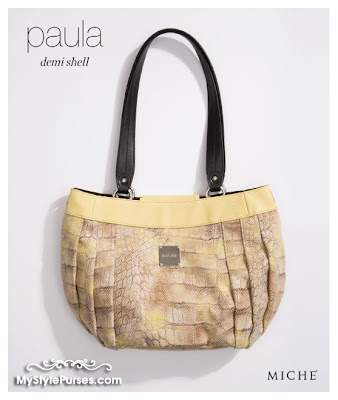 Miche Paula Demi Shell