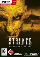 Stalker : Shadow of Chernobyl