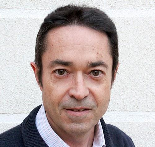Nunca es tarde (Ángel Marqués Valverde)
