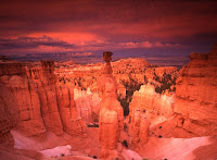 bryce 5 Reasons National Parks are Perfect for Parent Teen Vacations