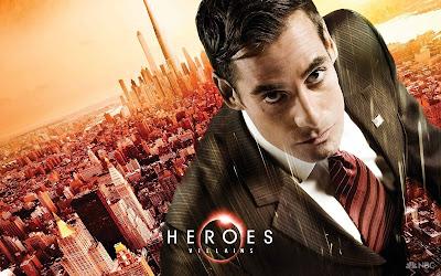 Download Heroes Comic Book Online Torrent Heroes Movie Trailer