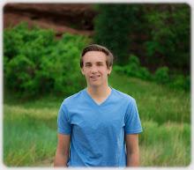 Cody - 18 yrs.