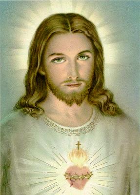 Jesus Wallpaper on Free Christian Wallpapers Download  Jesus Christ Wallpaper