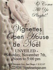 Open House de Noel