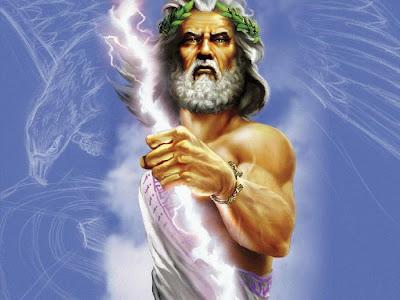 Зевс фото и Мавроди - одно лицо