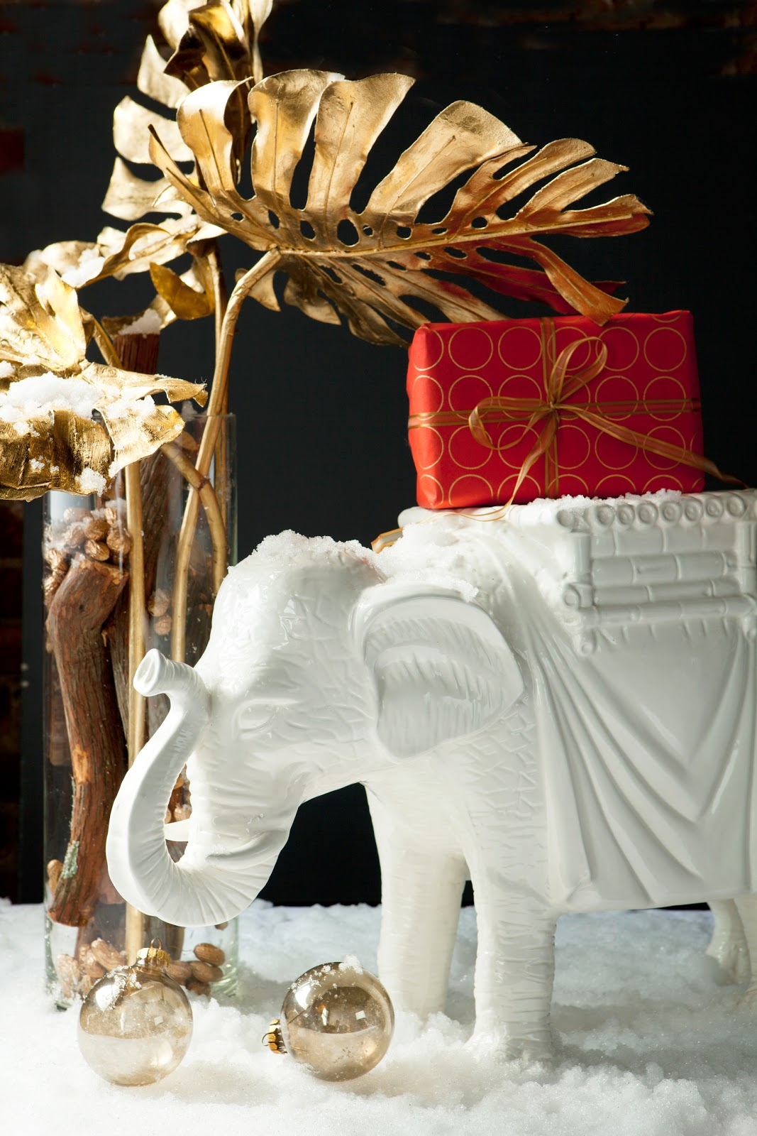 White Elephant Party.