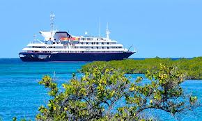 Silversea Cruises Silver Galapagos Now Open for Bookings