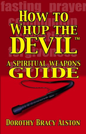 How to Whup the Devil