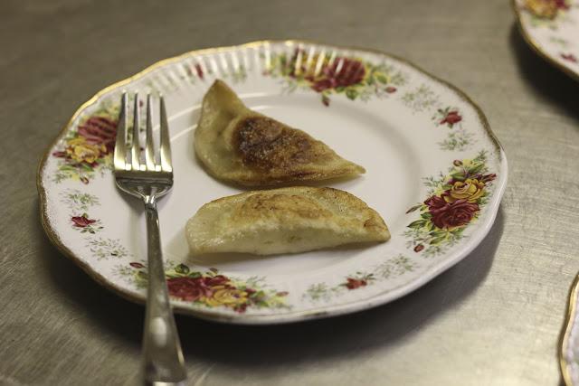 pierogi, polish, dumpling