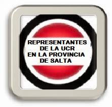 REPRESENTANTES DE LA UCR