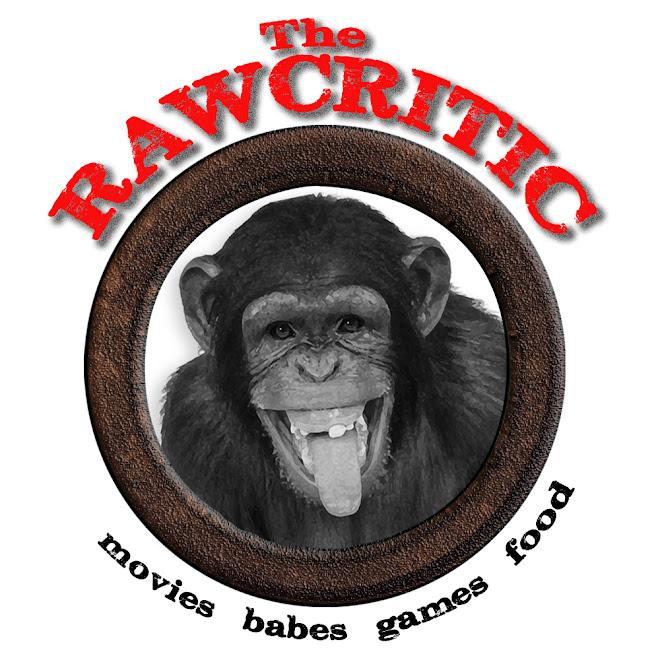 THE RAW CRITIC