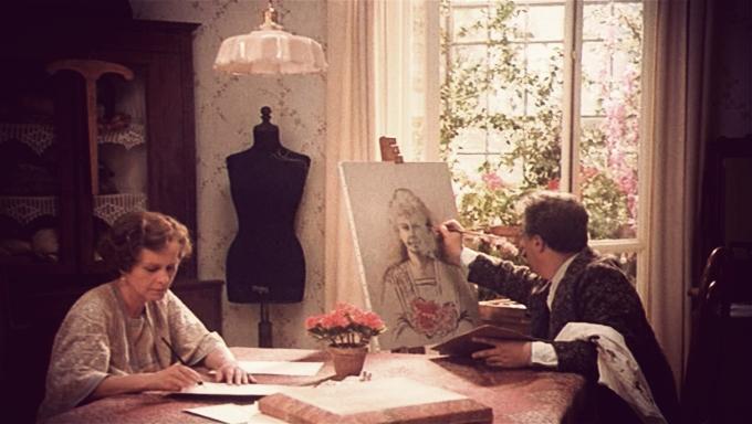 (Film) La Famille d'Ettore Scola