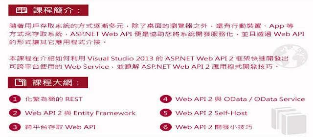 ASP.NET Web API 2 EDM