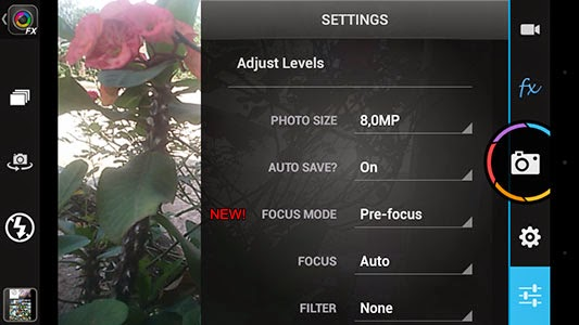 camera zoom fx premium full version