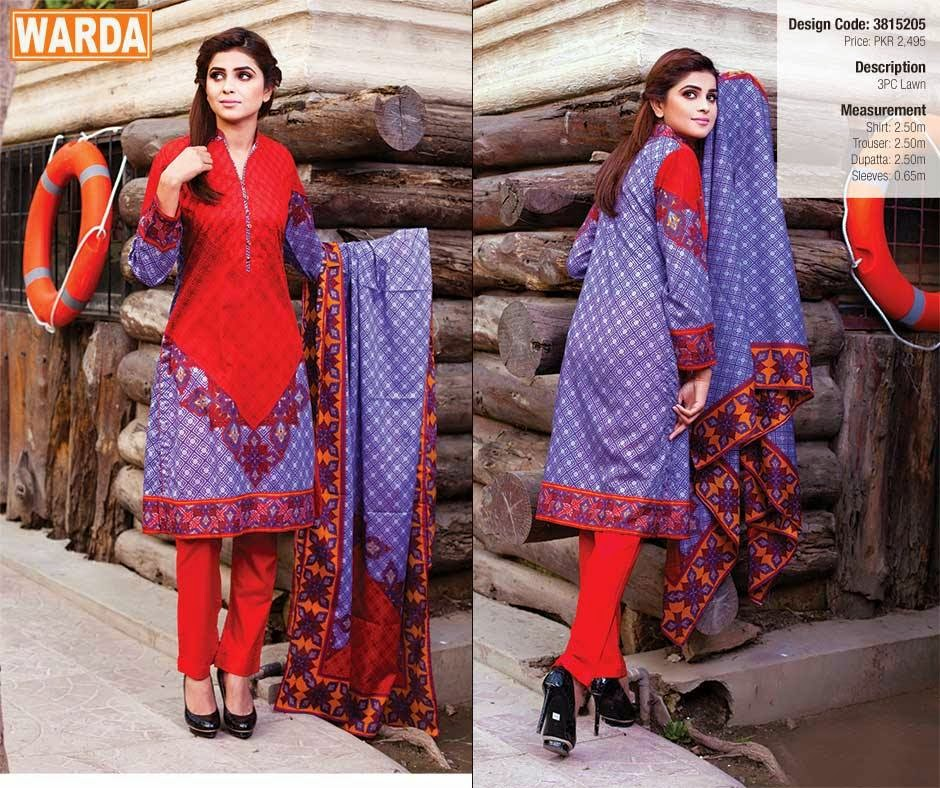 warda men Warda new winter collection 2018 consists of stitched and unstitched dresses that are now  deepak perwani new eid collection 2018 for men and women may.