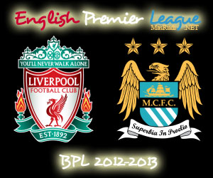 Prediksi Liverpool vs Man City