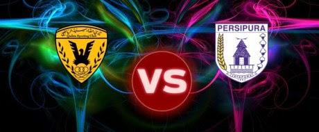 Al Qadsia vs Persipura AFC Cup 2014