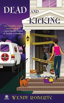 https://www.goodreads.com/book/show/6350554-dead-and-kicking