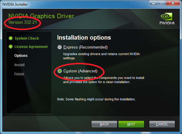 Download Nvidia Drivers Without Logging In