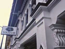 Hotel Bintang 3 di singapore - Venue Hotel