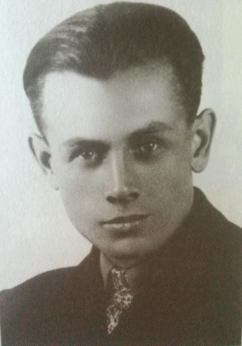 Piotr Pomian - Eugeniusz Stasiecki