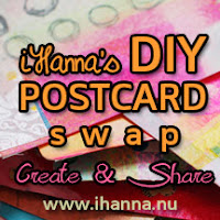 iHanna's Postcard Swap