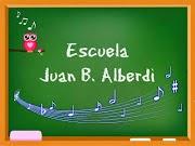 Escuela Juan B. Alberdi