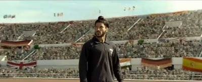 Bhaag Milkha Bhaag Trailer