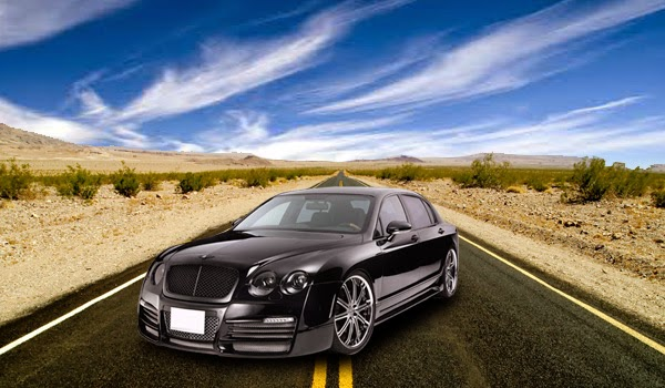 Luxury Car Rentals Miami