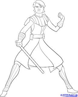 Malvorlagen Jedi Ritter   My blog