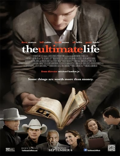 Ver The Ultimate Life (2013) Online