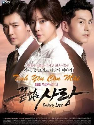 Tình Yêu Còn Mãi Hàn Quốc