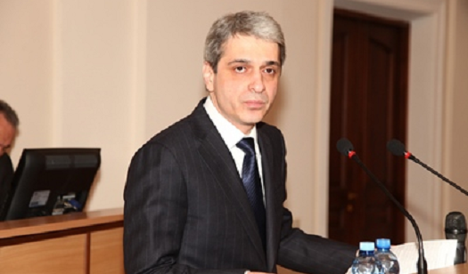 Yuri Kokov (ex-head of the Republic of Kabardino-Balkaria) 41