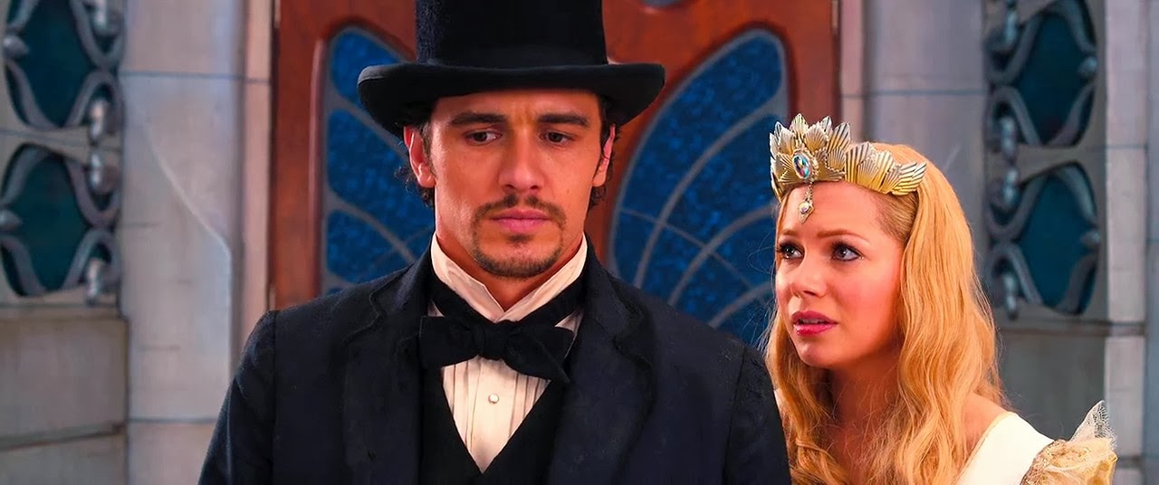 Oz the Great and Powerful (2013) S2 s Oz the Great and Powerful (2013)