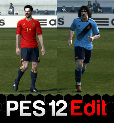 Pes 2012 patch 101 Free Download for Windows