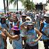 Desfiles de tradicionais blocos e praias lotadas marcam o carnaval de São Pedro da Aldeia