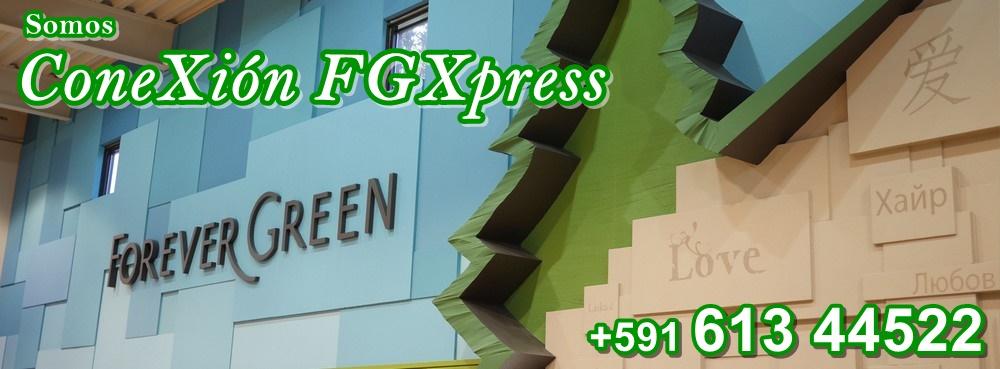 5 Factor Forever Green – Bienvenido al Negocio Perfecto