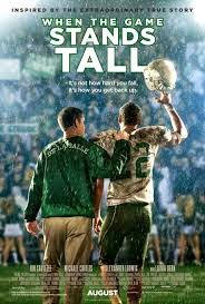 When the Game Stands Tall -