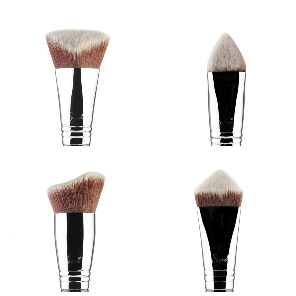 New dimensional brushes!