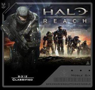 Xbox 360 250 GB halo reach