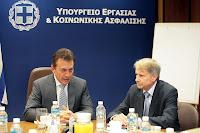 Οριζόντια μείωση στο ΕΦΑΠΑΞ κατά 22,63% ανακοίνωσε ο Υπουργός Εργασίας!