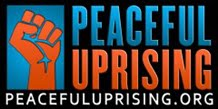 Peaceful Uprising