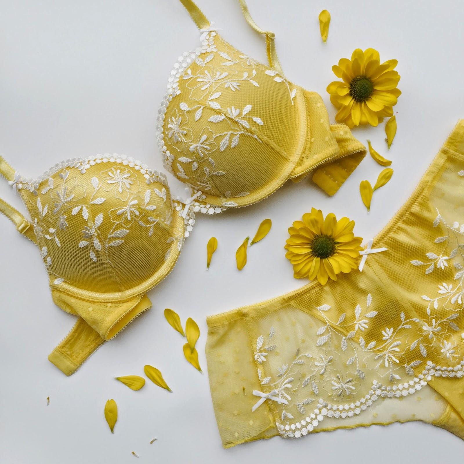 lingerie sets adoreme spring collection 2015
