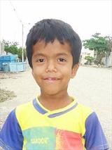 Manuel - Ecuador (EC-535), Age 9
