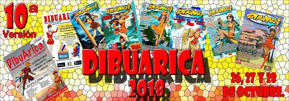 DIBUARICA
