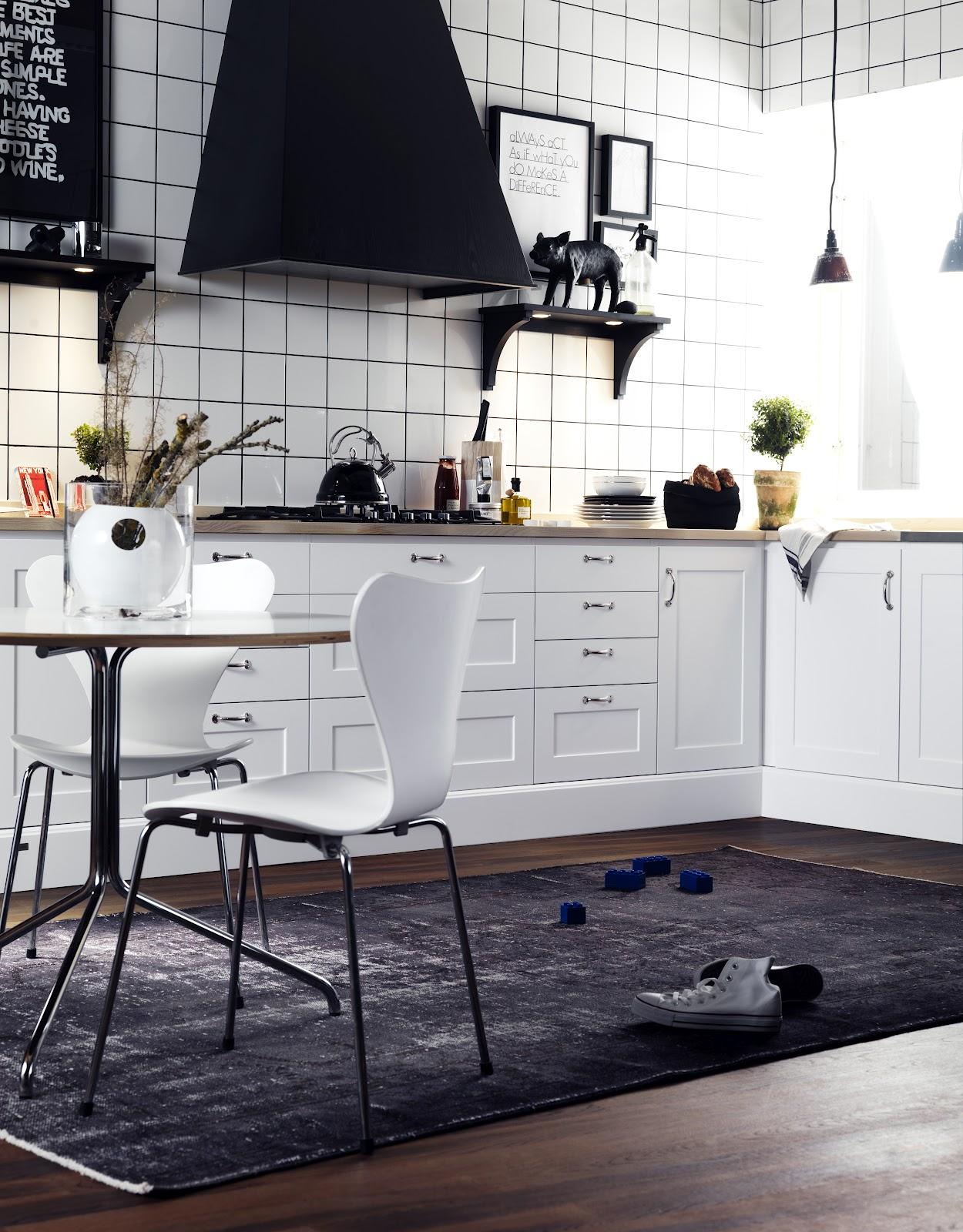 It's a house - en av Sveriges största inredningsbloggar ...