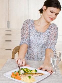 Pantangan makanan Untuk Ibu Hamil supaya sehat