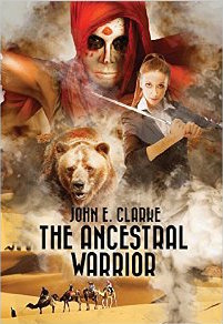 The Ancestral Warrior, cover