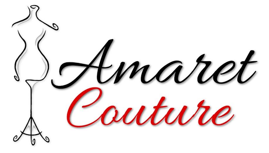 Amaret Couture