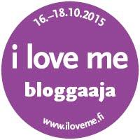 I love me bloggaaja 2015